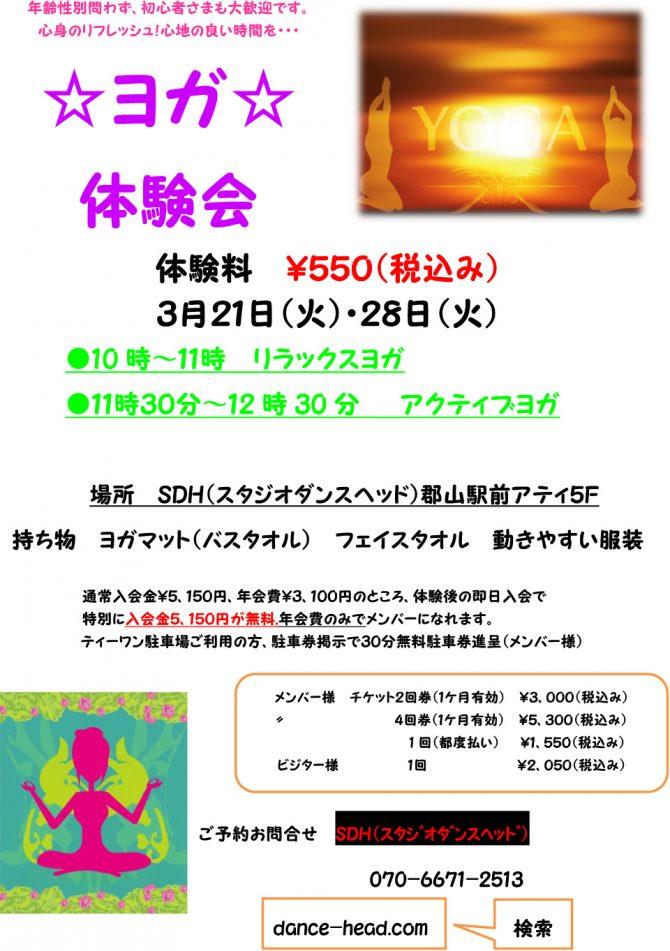 YOGA_trial201703-2
