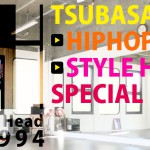 TSUBASA(LIGHT)のスペシャルレッスン!!